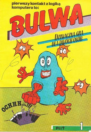 """""""Bulwa"""" (SOW ZSP Alma Press)"""