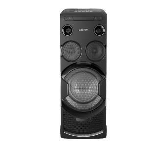 Glośnik Zestaw Power Audio Sony MHC-V77DW Bluetooth