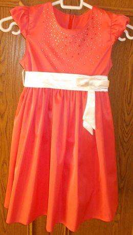 Sukienka wizytowa roz. 128