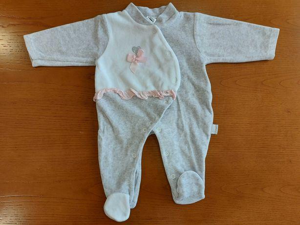 Babygrow para bebé