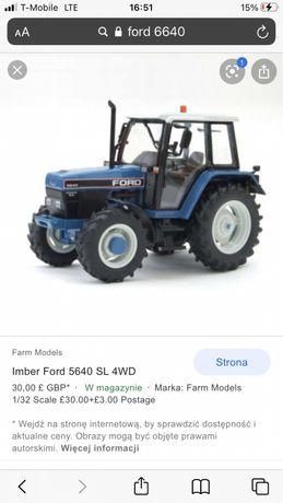 Części Ford 5640,6640/7740/7840/8240/8340/8630/8830/8630