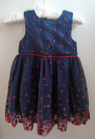 Sukienka H&M rozm  86