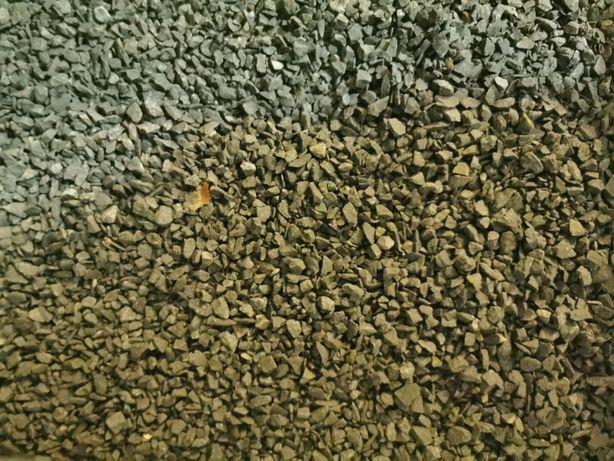 kamienie akwarium-grys czarny,skałyspagetti,wapień filipiński,otoczaki