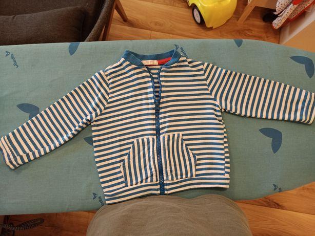 Bluza dziecięca r. 80