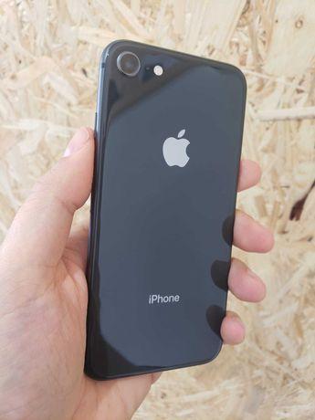 Apple iPhone SE 2020 64GB/3GB Black | GARANTIA