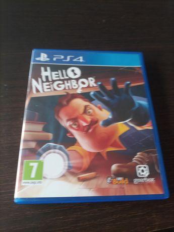 Gra na PS4 polecam