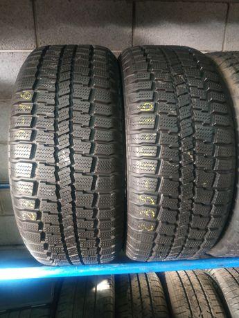 Зимові шини 235/50 R16 Continental