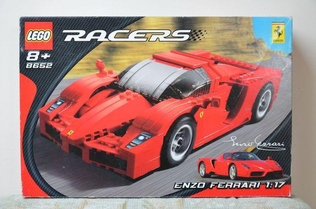 Klocki Lego Racers 8652 Ferrari Enzo