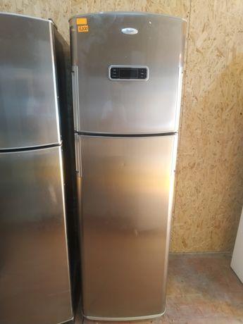 Холодильник Whirlpool реальная цена
