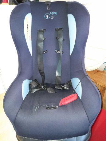 Cadeira para transporte de criança