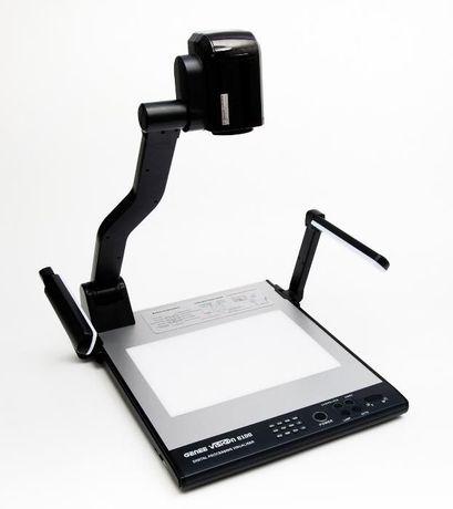 Genee Vision 6100 profesjonalny wizualizer/kamera/microskop 220xZOOM,