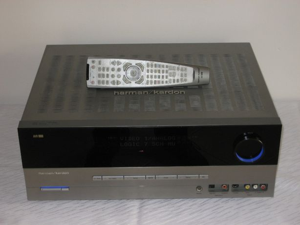 harman kardon AVR-137