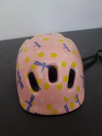 Kask rowerowy dziecięcy M