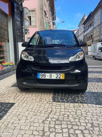 Smart ForTwo 1.0-(451.331,-451.380)