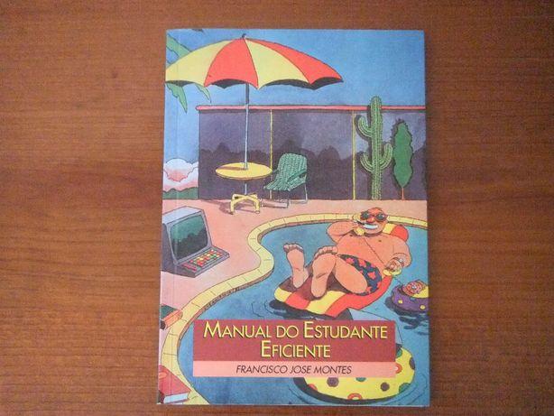 Manual do Estudante Eficiente (Francisco José Montes)