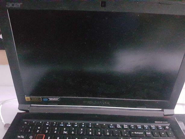 Laptop gamingowy acer predator