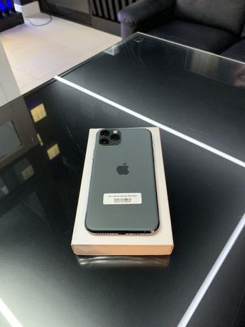 Apple IPhone 11 Pro 512GB Midnight Green Master PL Ogrodowa 9 Poznan