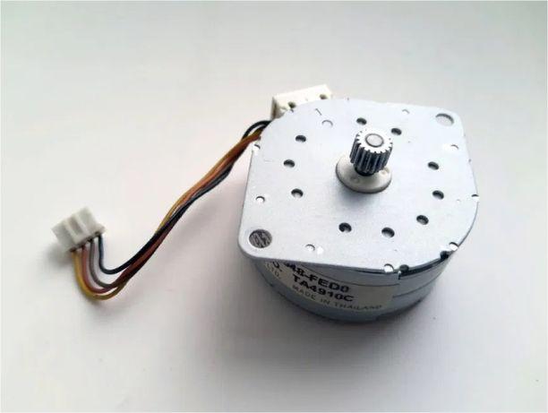 Шаговый мотор NMB PM42M-048-FED0 (на 24V) оригинал