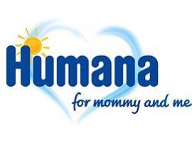 Детское питание «Хумана»