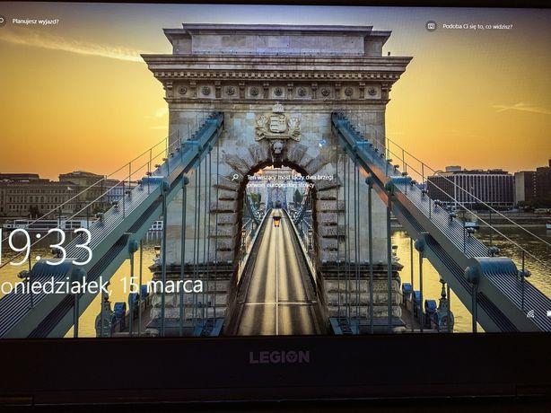 "Lenovo Legion 15,6"",i7/ssd 512/8 GB ram/nvidia gtx 1660 Ti 6 GB"