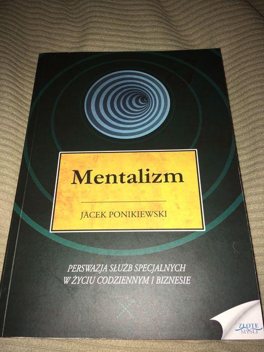 Jacek Ponikiewski Mentalizm Dzierżoniów - image 1