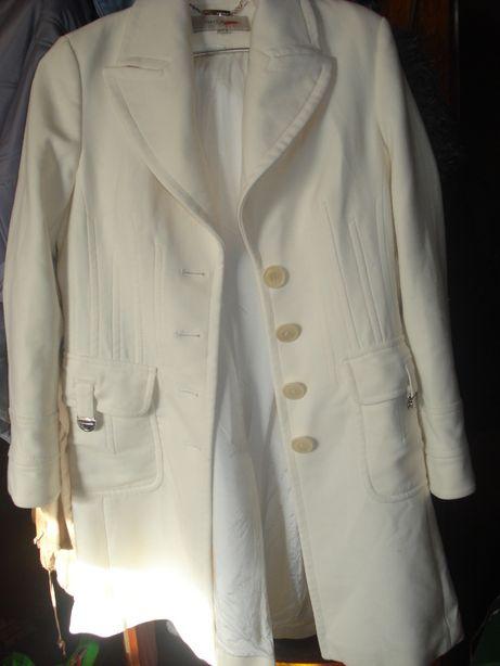 Пальто белое Турция Karen Millen