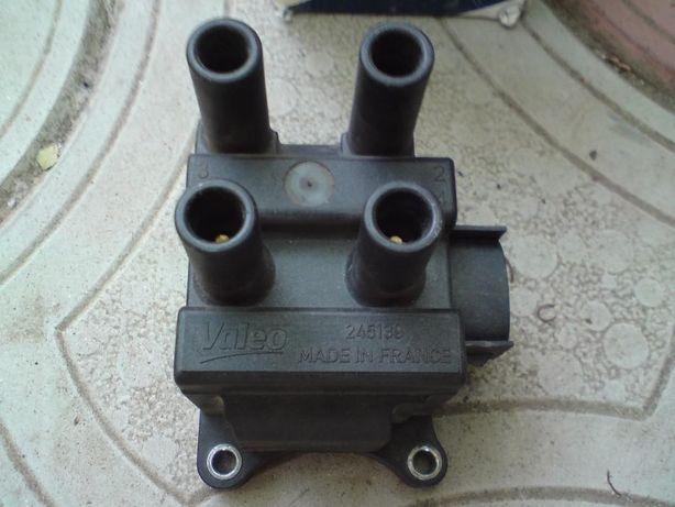 Катушка зажигания / Valeo 245139 / Ford Fiesta бенз,/ 2002-2008