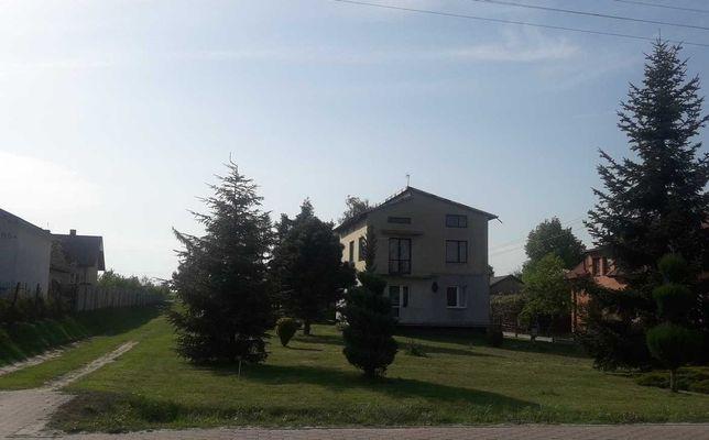 Dom piętrowy na działce 1000m2 w cenie mieszkania 15min do Lublina