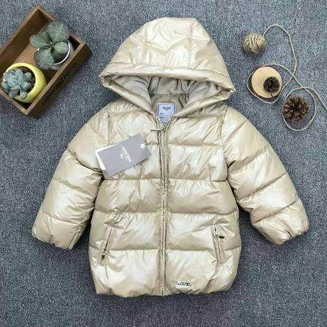 Детская куртка Mayoral для девочки демисезонная на 6 и 9 месяцев