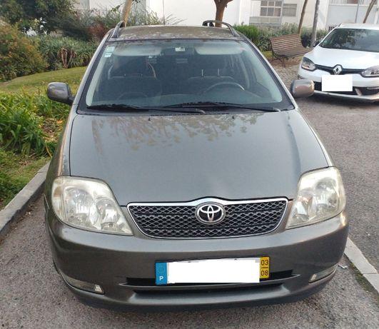 Toyota Corolla Carrinha 2.0 d4d
