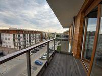Mieszkanie w nowym bloku E.Orzszkowej 54m  Wykonczone WINDA