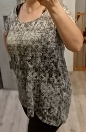 Bluzka rozmiar 42/44 Mohito