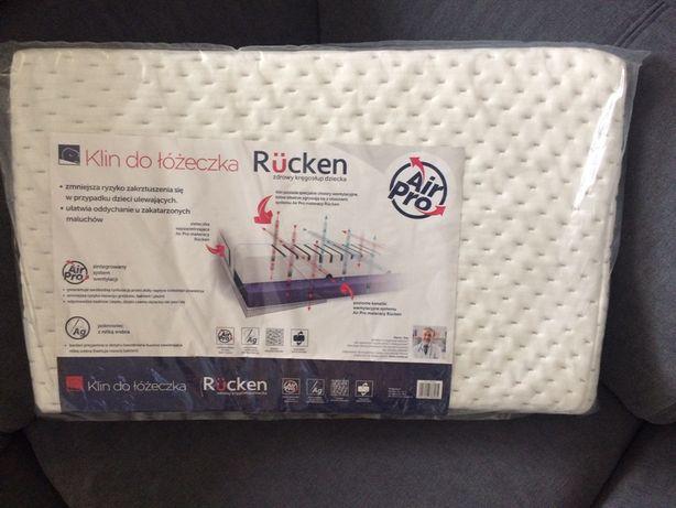 Klin do łóżeczka Rucken Air Pro (Nowy)
