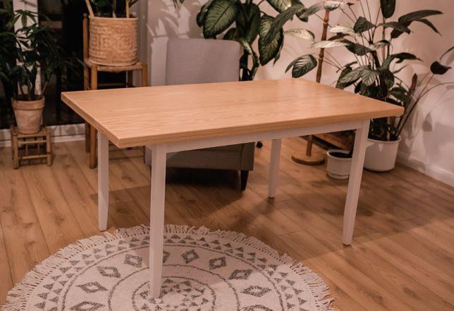 Stół jadalniany - sosnowy NOWY 150x80 cm
