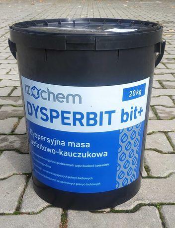 IZOCHEM DYSPERBIT BIT+ | dyspersyjna masa | 10 kg