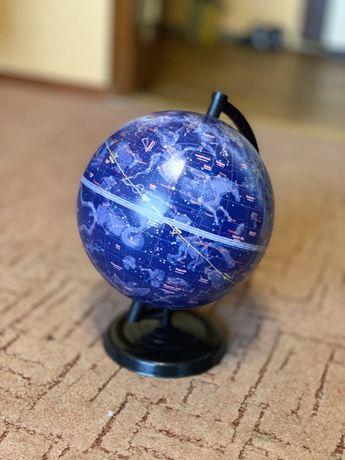 Продам астрономический глобус