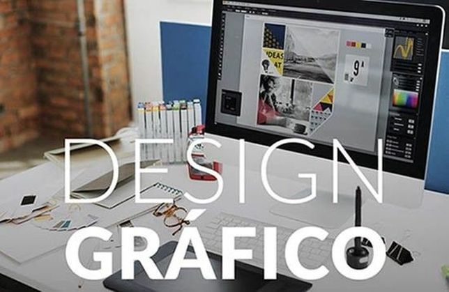 Designer gráfico e impressões