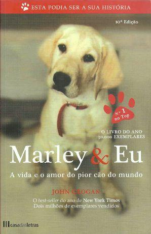 Marley & eu_John Grogan_Casa das Letras
