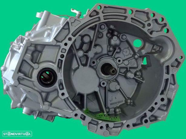 Caixa de Velocidades Reconstruida Toyota Yaris 1.4 D4D DIESEL de 2011  Ref 311150D100