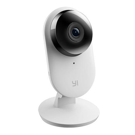 YI Home 1080p Camera Kamera IP MONITORING WiFi
