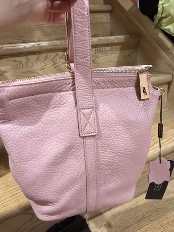 Новая сумка из кожи antonio biaggi guess kors moschino liu jo