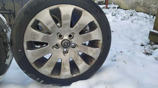 felgi aluminiowe Opel Insignia R19