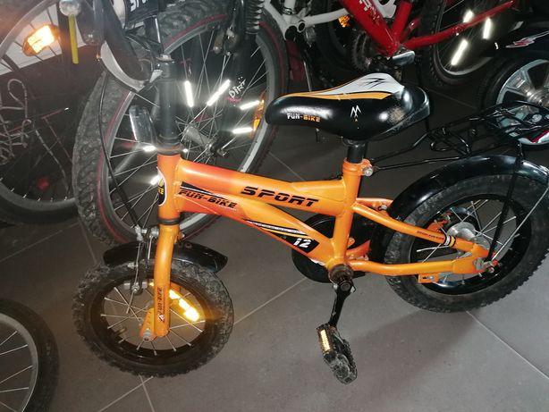 Rowerek na kołach 12