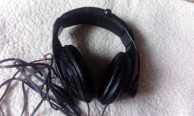 słuchawki tracer