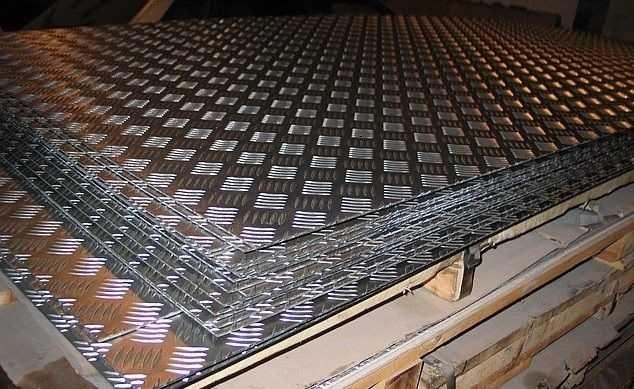 плиты дюраль алюминий листы большой выбор для авто автобусов