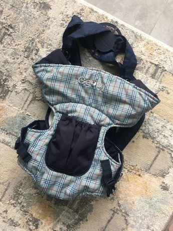 Geody, рюкзак переноска, кенгурумі, сліп, термосумка, AVENT