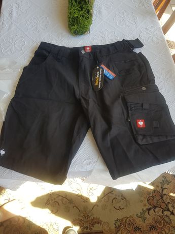 Spodenki spodnie krótkie Engelbert Strauss