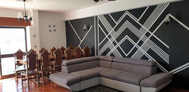 Apartamento t 3 q