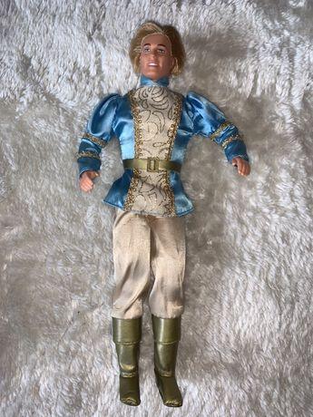 lalka Barbie Ken edycja limitowana Roszpunka