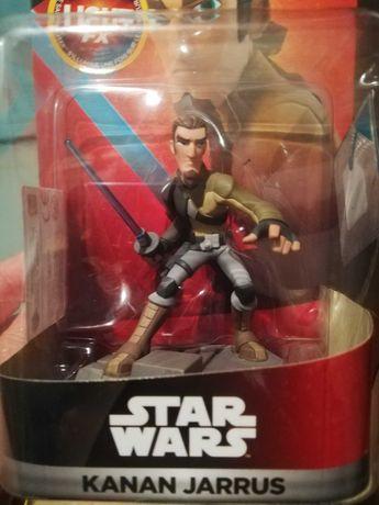 Kanan Jarrus Star Wars figurka